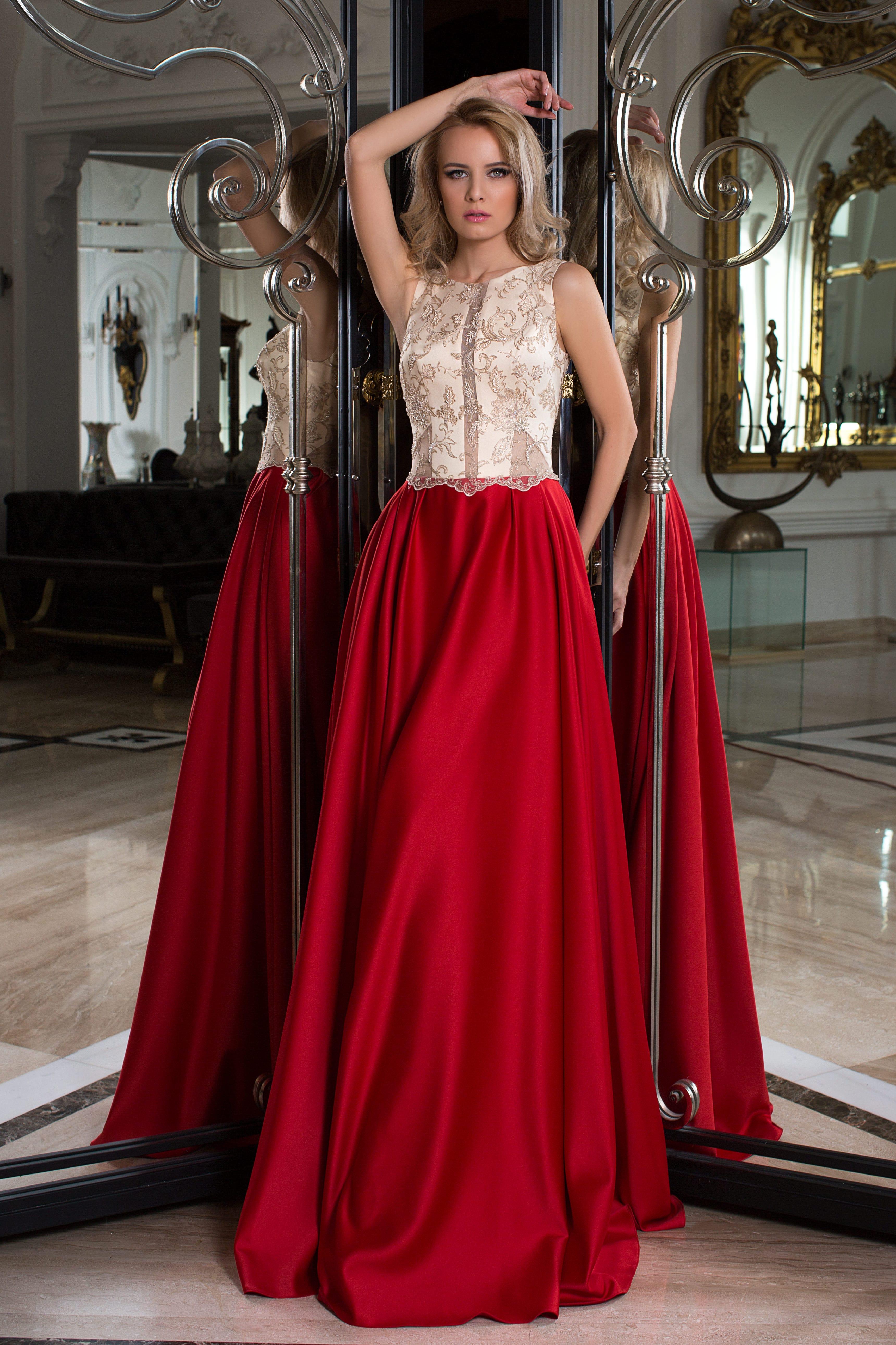 Вечерние платье напрокат в орле