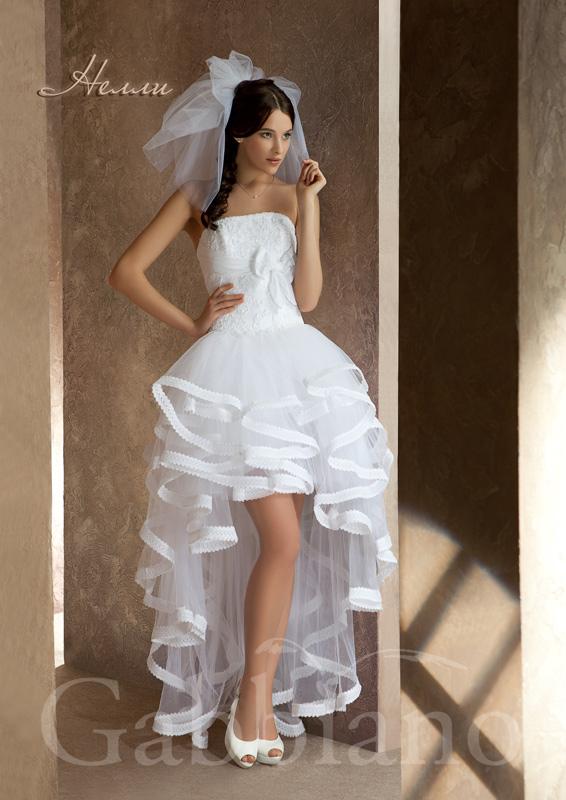 Свадебные платья в Орле